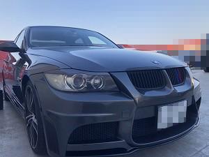 2008y_BMW_320i